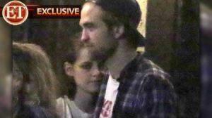 Entertainment Tonight , farándula peruana , romance , Robert Pattinson , Kristen Stewart