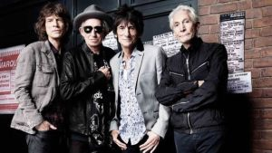 Rolling Stones , Mick Jagger , Keith Richards