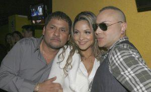 Jesús María , farándula peruana , Maquillador , discoteca Oshum , Carlos Cacho , Vernis Hernández