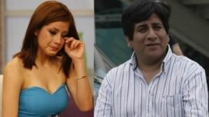 acoso , farándula peruana , empresario , romance , Lalo Capuñay , Diandra Mori