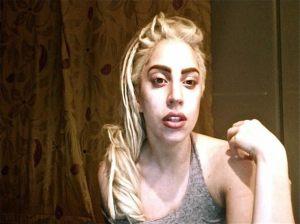 Lady Gaga , Lady Gaga en Lima , Conciertos en Lima , Twitter