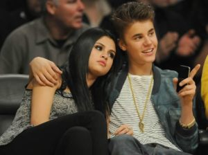 Justin Bieber , Selena Gomez , Open House Party