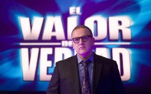 El valor de la verdad, Televisión, Beto Ortiz, Televisión