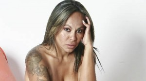 relación , farándula peruana , romance , termino , Facebook , Chobi , Mujer Boa , Iván 'Chobi' Gutiérrez , Marha Chuquipiondo