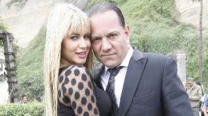 modelo , Farándula peruana , Pizzero , cantante cubana , Mauricio Diez Canseco , Daylin Curbelo