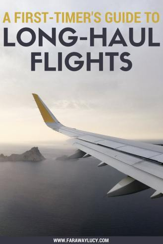 Let's face it, long-haul flights are kind of a pain in the ass. But don't you worry, I've compiled all my tips and tricks to make flights a little easier in this first timer's guide to long-haul flights. Click through to read more..