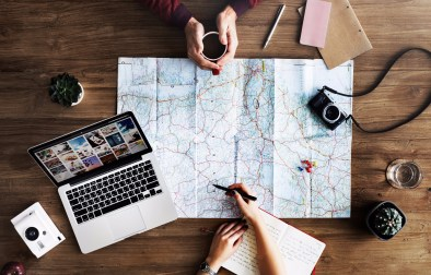 Easy Ways to Save Money for Travel