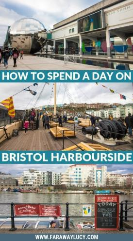 How to Spend the Perfect Day on Bristol Harbourside. What to do on Bristol Harbourside. Bristol UK. Bristol England. Things to do on Bristol Harbourside. Bristol travel guide. Bristol travel tips. Bristol travel blog. What to do in Bristol. What to see in Bristol. Things to do in Bristol. Things to see in Bristol. How to spend a day in Bristol. Bristol tourist attractions. Bristol University. Bristol Docks. Cargo, Wapping Wharf. Brunel's SS Great Britain. Bristol Harbour Boat Trips. Bristol Harbour Cruises. M Shed. Arnolfini. Bristol Harbourside Markets. We The Curious. Bristol Aquarium. Click through to read more...