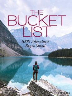 the-bucket-list-1000-adventures-big-and-small-book-travel-coffee-table-books
