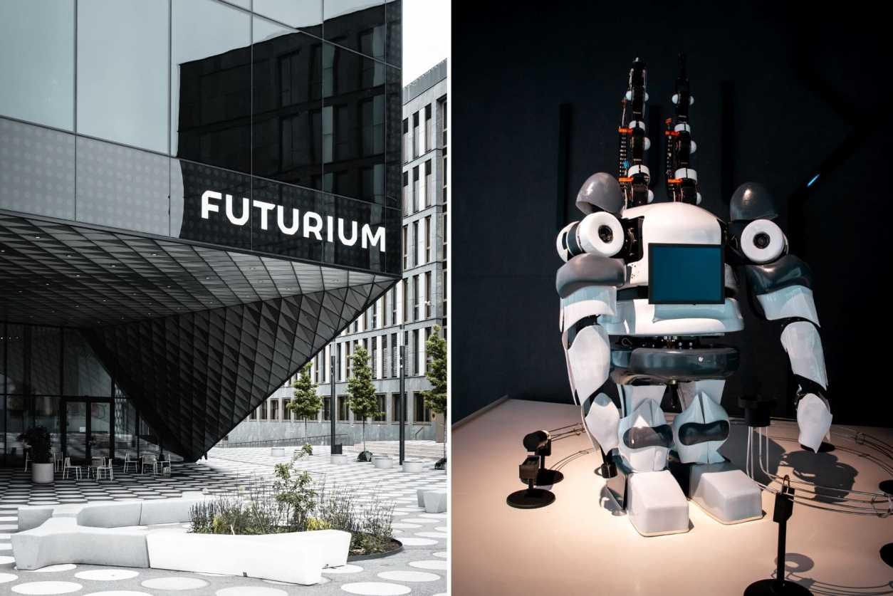 futuristic-museum-with-robots-futurium-free-museums-in-berlin