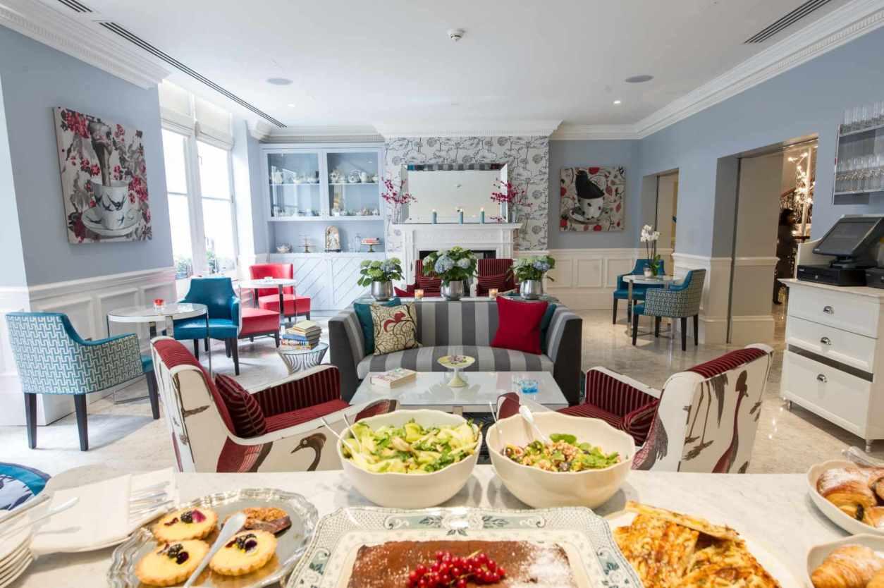 ampersand-hotel-food-spread