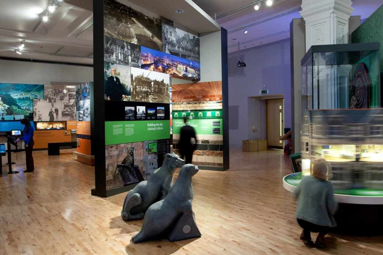 exhibition-inside-the-museum-of-cardiff-indoor-activities-cardiff
