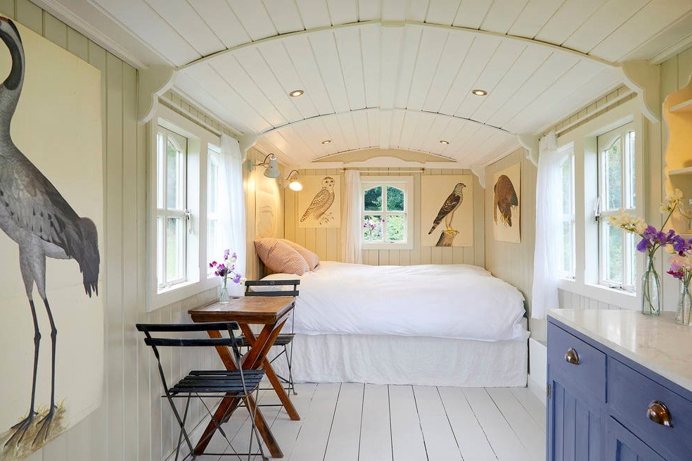 inside-little-walnut-hut-bed-living-area-and-kitchen