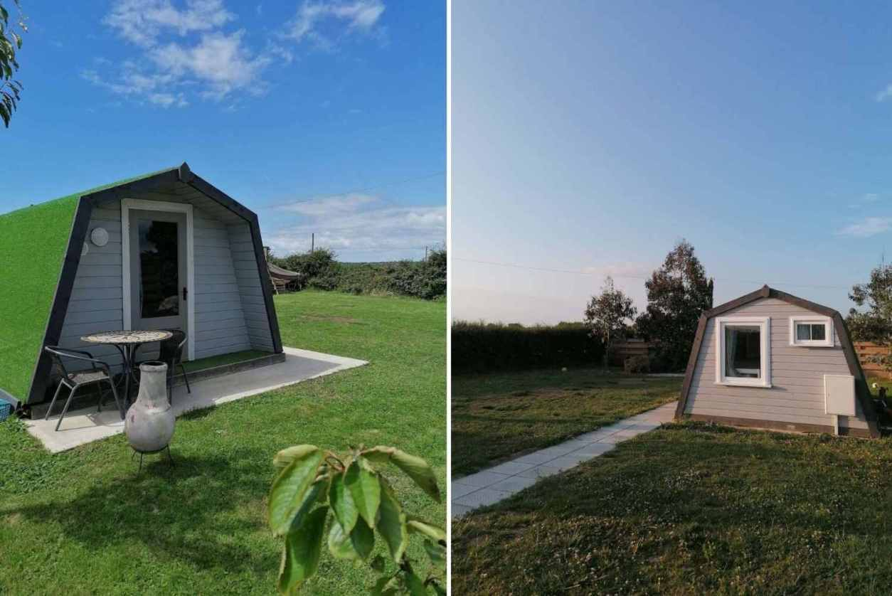 teach-beag-camping-pod-in-field-glamping-wexford