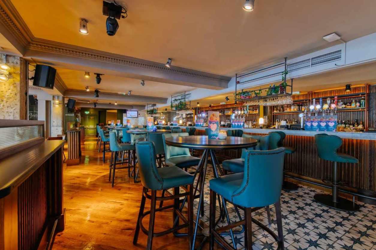 bar-tables-inside-revolution-bar