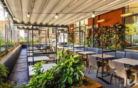 outdoor-terrace-at-zouk-tea-bar-and-grill-bottomless-brunch-manchester