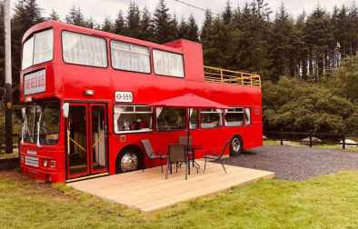 ox-mountain-adventure-camp-red-bus-by-forest-glamping-sligo