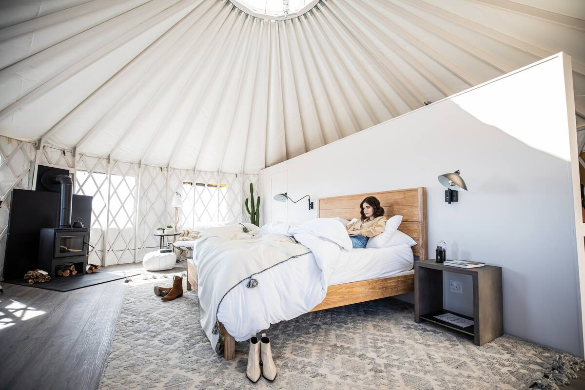 interior-of-the-local-chapter-big-bend-luxury-yurt-glamping-texas