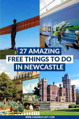 27 Amazing Free Things to Do in Newcastle [2021]. From nature spots to art galleries to free cinema screenings and festivals, here are 27 amazing free things to do in Newcastle. Click through to read more...