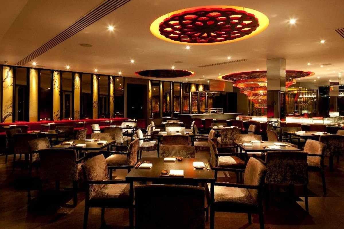 restaurant-tables-inside-aqua-kyoto-on-regent-street