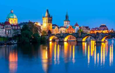 architecture-and-charles-bridge-over-vltava-river-things-to-do-in-prague-at-night