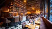 cleaver-east-restaurant-bottomless-brunch-dublin