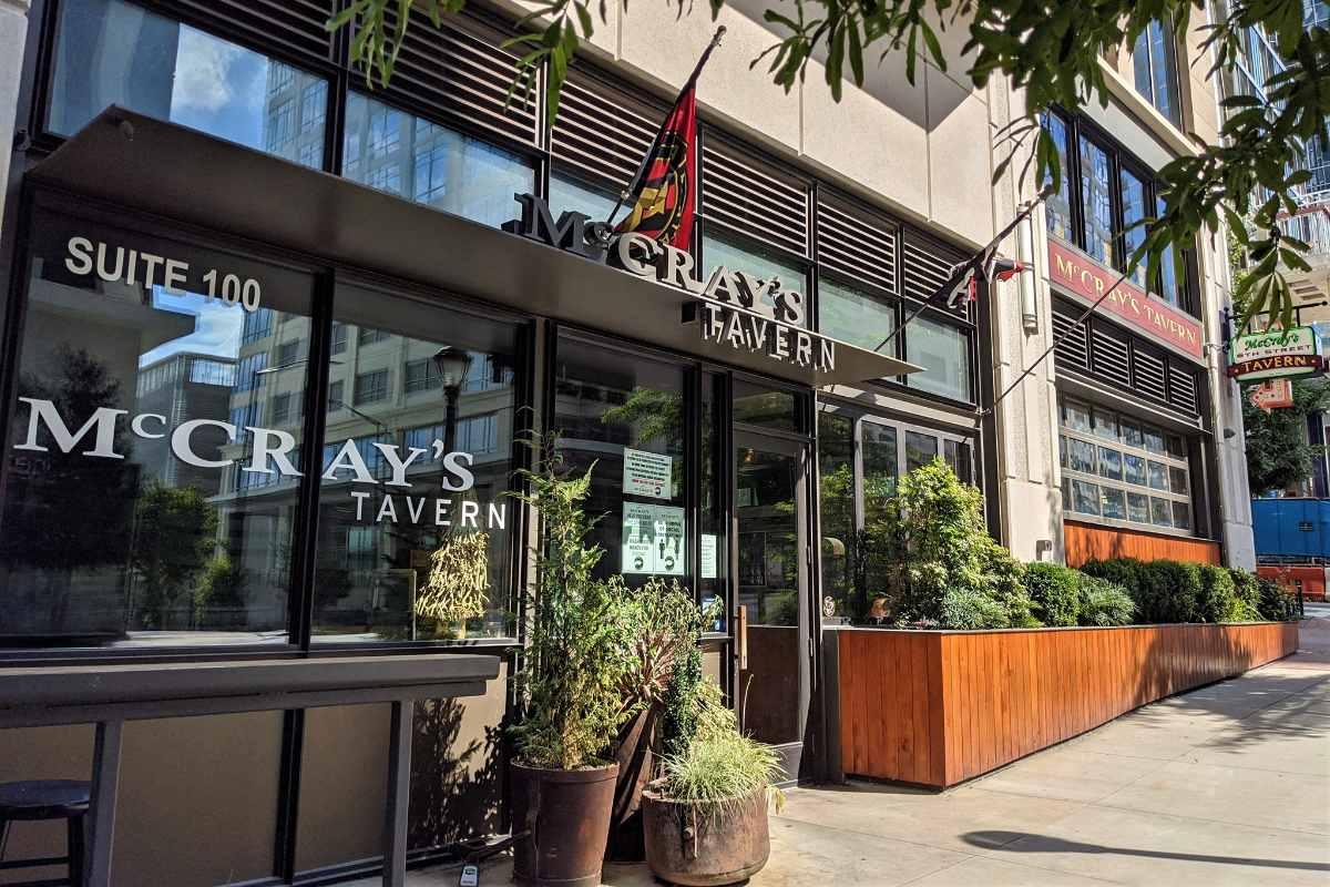 exterior-of-mccrays-tavern-midtown