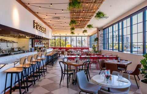 tables-and-kitchen-inside-fratelli-fresh-bottomless-brunch-sydney