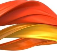 Heilwirkung von Rot, Orange und Gelb