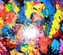 Für Kinder: Die wahre Geschichte von allen Farben