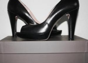 Mai Piu Senza – italienische Schuhmode mit Stil