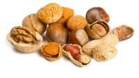 Braune Nüsse… nicht nur bei Heißhungerattacken