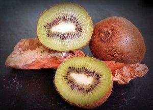 Weniger Gewicht mit der Kiwi-Diät