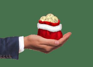 Wie lässt sich das Weihnachtsgeld optimal anlegen?