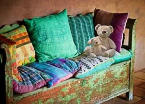 Decken und Kissen als Wohndeko – mehr Flair dank der richtigen Kissen & Decken