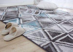 Wann der Teppich noch gereinigt werden kann