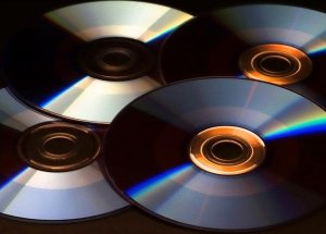 Die CD-Sammlung stilvoll aufbewahren
