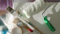 Baumwollputz statt Tapezieren: Das steckt dahinter