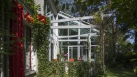 5 Gründe, warum Sie einen grünen Garten wollen