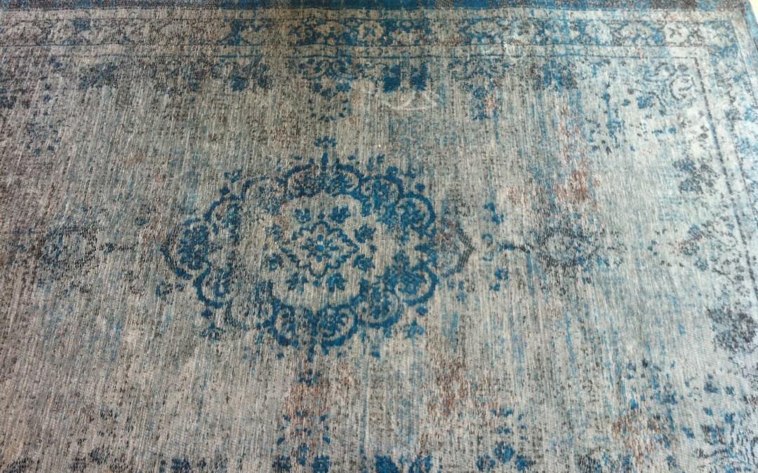 Vintage Teppiche – neu bei uns im Programm