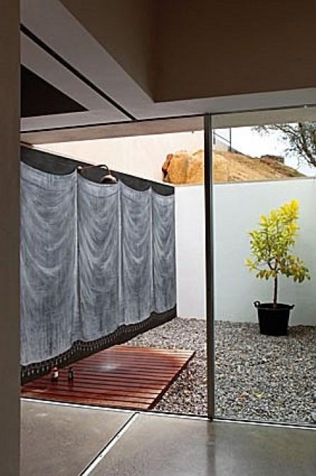 fugenloses bad mit wasserfester tapete bonn farbefreudeleben. Black Bedroom Furniture Sets. Home Design Ideas