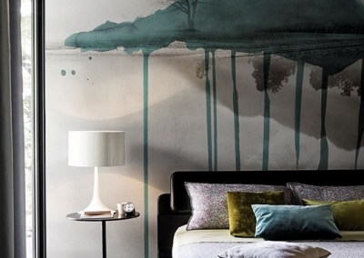 Wall&Deco Cloud-brush