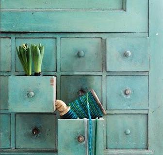 Neu bei mir: Kreidefarbe von Annie Sloan