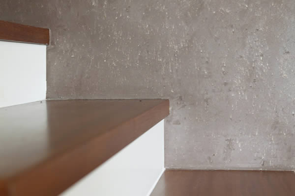 Marmorputz Bad marmorputz treppe bad honnef farbefreudeleben