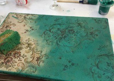 Workshop Chalk Paint