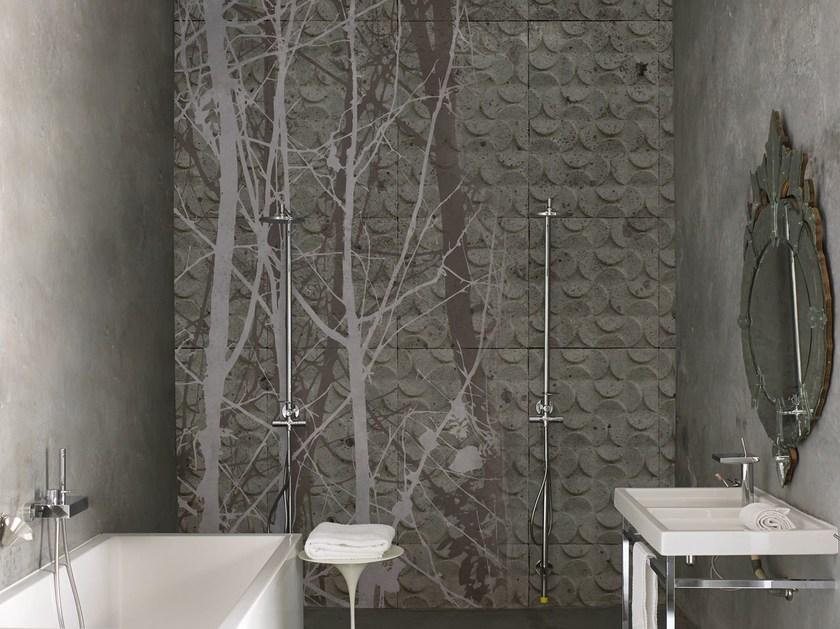 Neue Tapeten für Bad, Dusche oder Wohnen | farbefreudeleben
