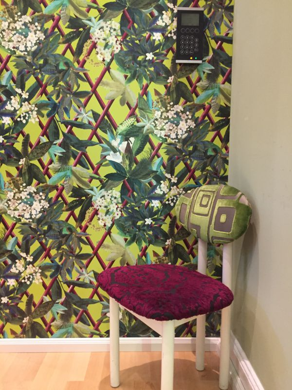 Statement Tapete Designers Guild