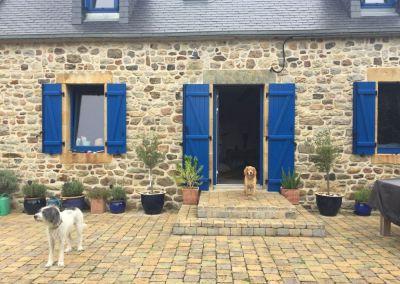 das Haus in der Bretagne