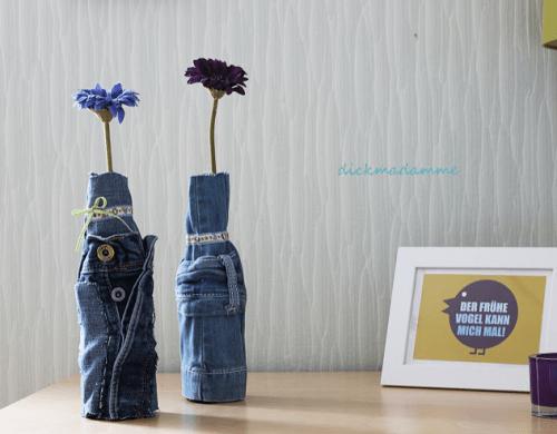 dickmadamme nähen farbenmix alte jeans