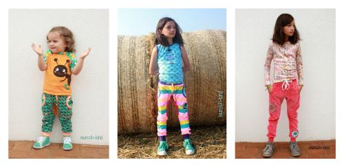 farbenmix_Indigo_Hose_Sweathose_Schnittmuster_Oberteil_Shirt_Zoe_Wunschkind Design